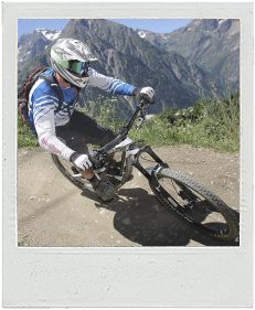 Mountain Biking Travel Insurance - Insure Your Adventure With Snowcard.co.uk title=