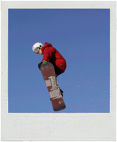 Snowboarding Travel Insurance - Insure Your Adventure With Snowcard.co.uk title=