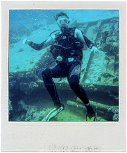 Scuba Diving Adventure title=